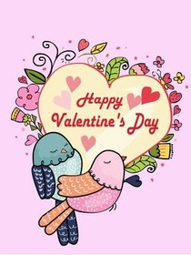 Happy Valentines Day · Happy Valentines Day