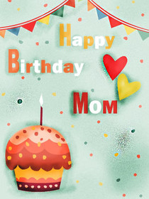 HappyB'day MOM!