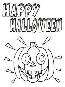 graphic about Printable Halloween Cards identified as No cost Printable Halloween Playing cards, Generate and Print Absolutely free