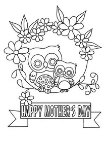 picture relating to Happy Mothers Day Printable Cards called Cost-free Printable Moms Working day Playing cards, Build and Print Totally free