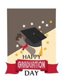 Happy  Graduation Day