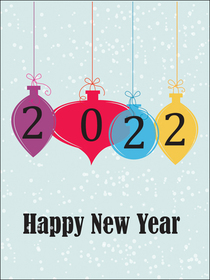 create and print free printable new year cards at home