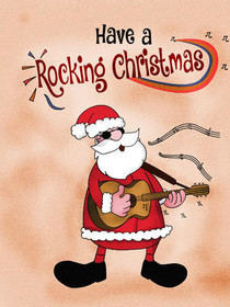 Have a Rocking Christmas