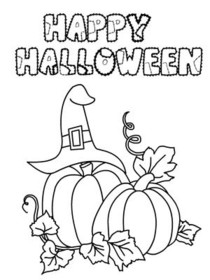 picture relating to Printable Halloween Cards titled Cost-free Printable Halloween Playing cards, Make and Print Totally free