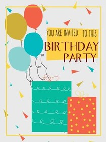 Free printable cards create and print free printable cards at home birthday cards you are invited m4hsunfo