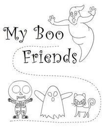 My boo friends