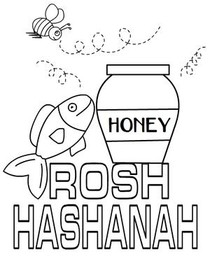 picture about Rosh Hashanah Coloring Pages Printable titled Absolutely free Printable Rosh Hashanah Coloring Playing cards Playing cards, Develop