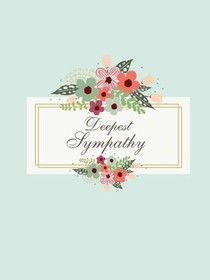 picture relating to Sympathy Card Printable named No cost Printable Sympathy Playing cards, Acquire and Print Cost-free