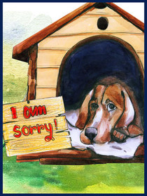 I Am Sorry · Sorry 5  Free Printable Sorry Cards