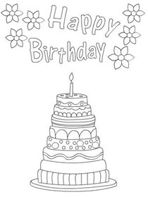 Free printable birthday cards create and print free printable happy birthday happy birthday bookmarktalkfo Gallery