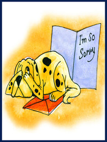 Sorry 2 · Sorry 1  Free Printable Sorry Cards