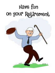 Have Fun on Your Retirement