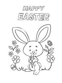 Free Printable Color Your Card Easter Cards Create And Print Free Printable Color Your Card Easter Cards At Home