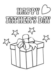 graphic relating to Printable Fathers Day Card called Totally free Printable Fathers Working day Playing cards, Crank out and Print Totally free