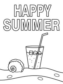 happy Summer