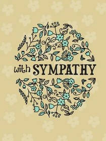 image regarding Free Printable Sympathy Cards named free of charge sympathy playing cards templates -