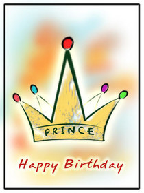 Happy Birthday Prince