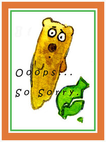... Free Printable Sorry Cards At Home. Oops So Sorry  Free Printable Apology Cards