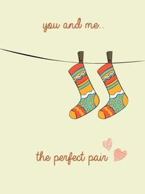 You and Me The Perfect Pair