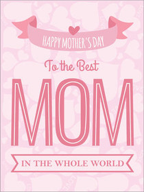 Free printable mothers day cards create and print free printable happy mothers day happy mothers day maxwellsz