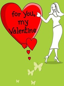 For You Valentine