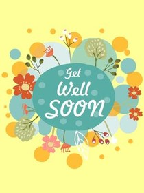 graphic relating to Printable Get Well Cards named Cost-free Printable Choose Properly Before long Playing cards, Produce and Print Cost-free