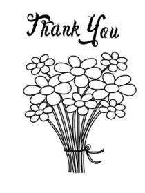 Free Printable Thank You Cards Create And Print Free Printable